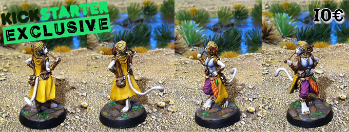 Kickstarter Alkemy Exclusive-miniature